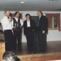 Chor 1999