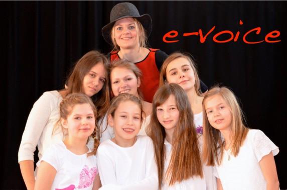 e-voice