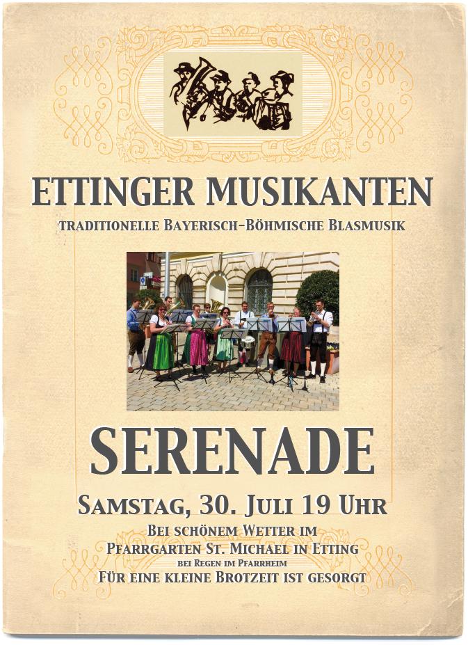 Ettinger Musikanten